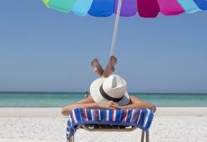 Chorwacki klimat idealny na urlop