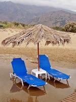 Turystyka wypoczynkowa nad morzem